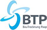 PAAP Bautrocknung Logo